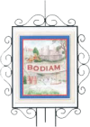 Bodiam Parish Council
